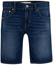 Little Boys 511™ Slim-Fit Stretch Denim Shorts