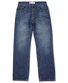 Levi's® Slim 505™  Regular Fit Jeans, Big Boys