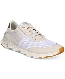 Women's Kinetic Lite Lace Sneakers