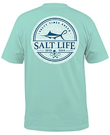 Men's Forecast Graphic T-Shirt