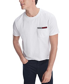 Men's Big & Tall Icon Pocket T-Shirt