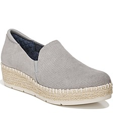 Women's Frankley Slip-on Loafers