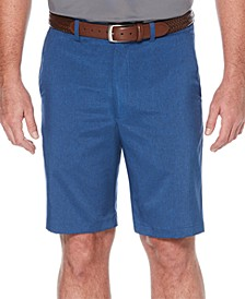 Men's Big & Tall Performance Golf Shorts