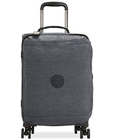 Spontaneous Small Carry On Wheeled Luggage