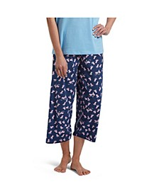Temp Tech Beach Chair Cotton Pajama Pants
