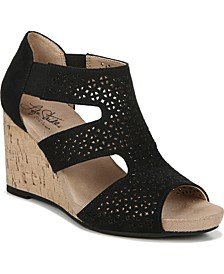 Heidi Quarter Ankle Straps