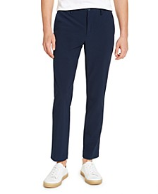 Men's Kors X Tech Slim-Fit Stretch Trousers
