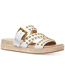 Ansel Sandals