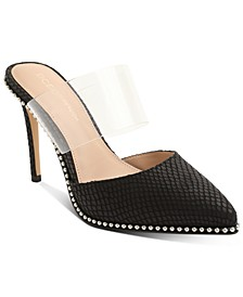 Harlina Pumps