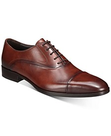 Men's Cancun Cap-Toe Oxfords