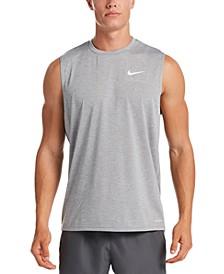 Men's Hydroguard Swim Shirt