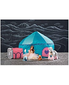 Toy Tent Inflatable Princess Castle