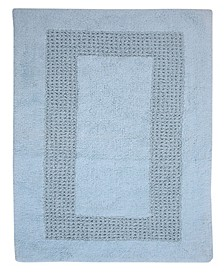 "Honeycomb Track 20"" x 30"" Bath Rug"