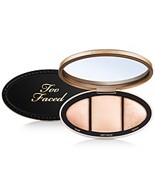 Born This Way Turn Up The Light Highlighting Palette