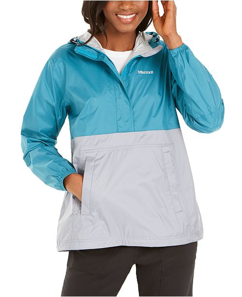 Marmot PreCip® Eco Hooded Packable Jacket