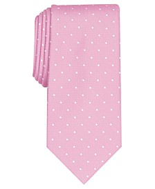 Men's Zealand Dot Tie, Created for Macy's