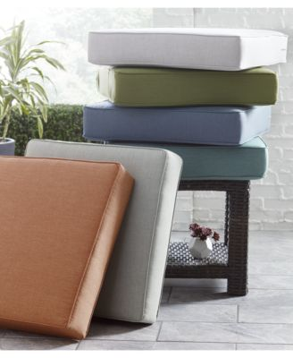 Wayland Outdoor Bench Replacement Cushion