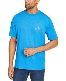 Men's Found on Kegslist Graphic T-Shirt