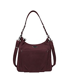 Anti-Theft Parkview Hobo Crossbody