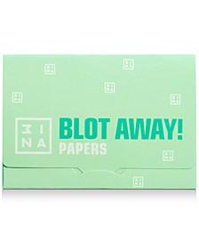 Blot Away! Papers