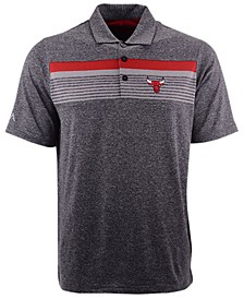 Men's Chicago Bulls Secure Polo