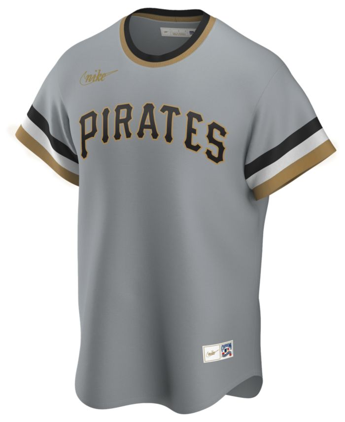 Nike Men's Roberto Clemente Pittsburgh Pirates Coop Player Replica Jersey & Reviews - Sports Fan Shop By Lids - Men - Macy's