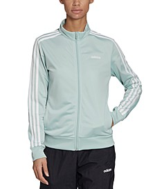 Women's Essential 3-Stripe Tricot Track Jacket