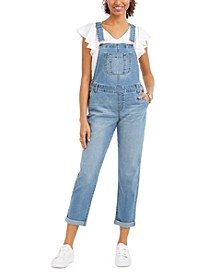 Denim Overalls, Created for Macy's