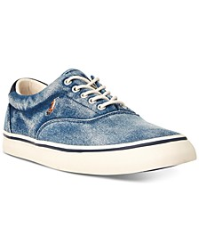 Men's Thorton Denim Sneakers