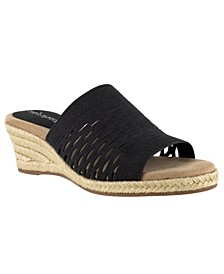 Morza Espadrille Sandals