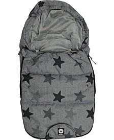Universal Baby Stroller Sleeping Bag Footmuff