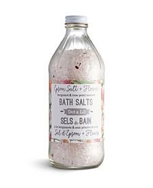 Bergamot Bath Salt