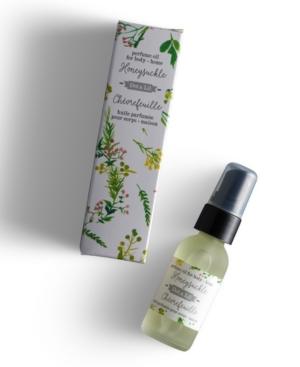 Honeysuckle Perfume