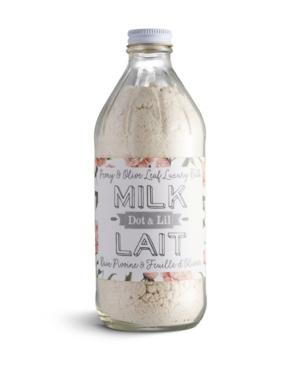 Peony Olive Milk Bath