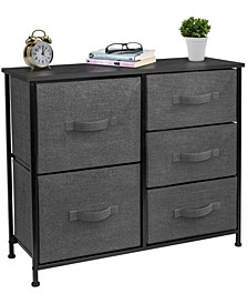 Dresser with 5 Drawers
