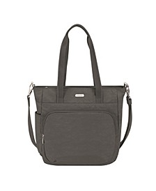 Anti-Theft Essentials Convertible Backpack-Tote