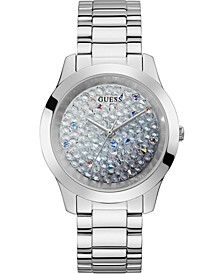 Women's Stainless Steel Bracelet Watch 36mm