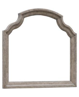 Bristol  Bedroom Mirror