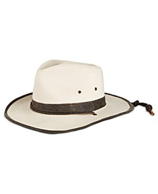 Men's Shapeable Outback Hat