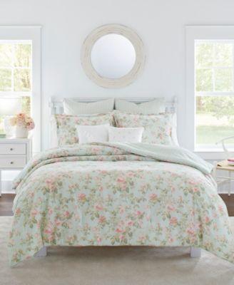 Madelynn Comforter King Bonus Set