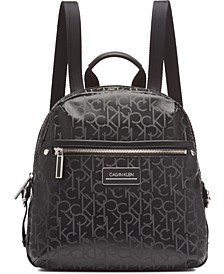 Sussex Nylon Backpack