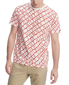 Men's Bentley Logo Graphic T-Shirt, Created for Macy's