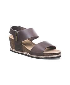 Women's Dahlia Wedge Sandals