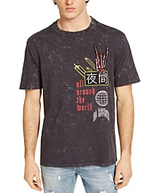 Men's All Around The World T-Shirt