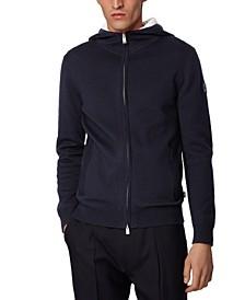 HUGO Men's Oduardo Hooded Sweatshirt
