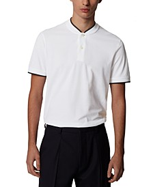 HUGO Men's Pratt Polo Shirt