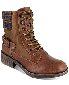 Jerrie Boots