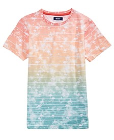 Big Boys Bondi Ombré Graphic T-Shirt