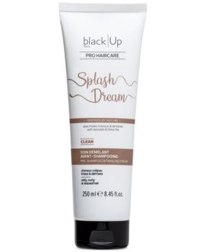 Splash Dream Pre-Shampoo Detangling Cream