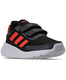 Little Boys Tensor Stay-Put Closure Casual Athletic Sneakers from Finish Line